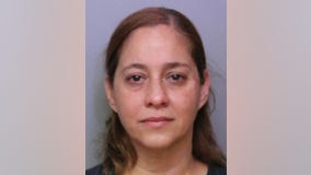 Central Florida teacher arrested in Haines City for domestic violence, police say