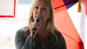 Pelosi denounces Republican leaders over Georgia congresswoman's posts