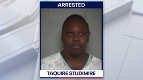 Haines City woman wanted on hit-and-run and child abuse charges arrested