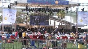 Clearwater cancels 2021 Sea-Blues Festival