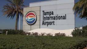 Tampa International Airport reports delays due to closure at Jacksonville air traffic control facility