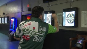 Winter Haven man proud of World Championship of Darts run