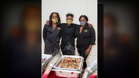 Software engineer with passion for cooking keeps family legacy alive with food truck