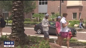 CDC reports spike in coronavirus cases near college campuses