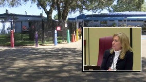Manatee County commissioner backtracks on previous commitment to new animal shelter