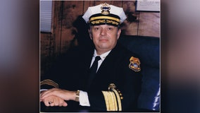 Retired Tampa Police Chief Austin 'AC' McLane dies from pancreatic cancer