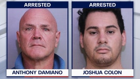 Polk fire captain accused of blackmailing paramedic in scheme to steal COVID-19 vaccine