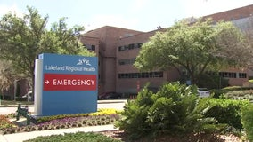 Lakeland health officials warn of COVID case increase