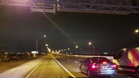FDOT uses bridge closure to calibrate wrong-way technology