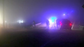 3 dead after speeding car hits Hudson guardrail