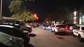 Tampa officer shoots, injures man who pointed gun, officials say