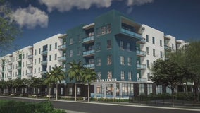 Affordable development in Sarasota's Rosemary District targets housing for hometown heroes