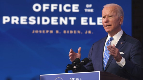 Bay County Republican Party won't acknowledge Joe Biden's win