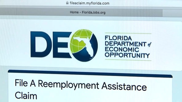 Florida officials seek to replace 'CONNECT' jobless benefits system