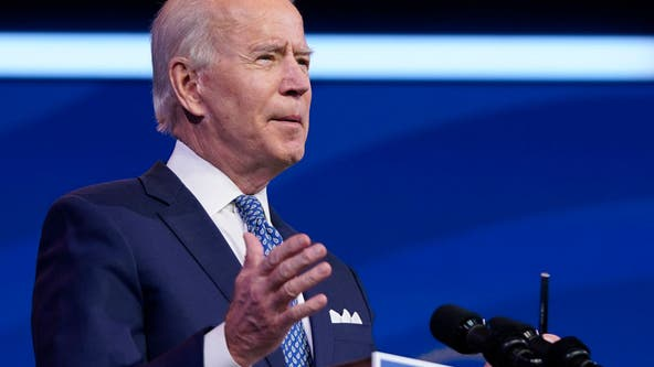 Biden promises 'I will always level with you' in detailing COVID-19 plan