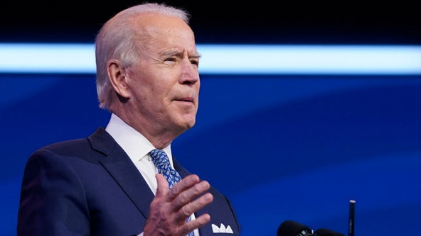 On Day One, Biden targets Trump policies on climate, COVID-19