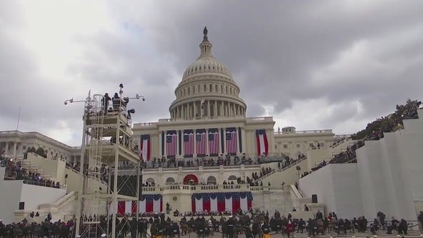 Kathy Castor compares, contrasts Biden's inauguration with his predecessors