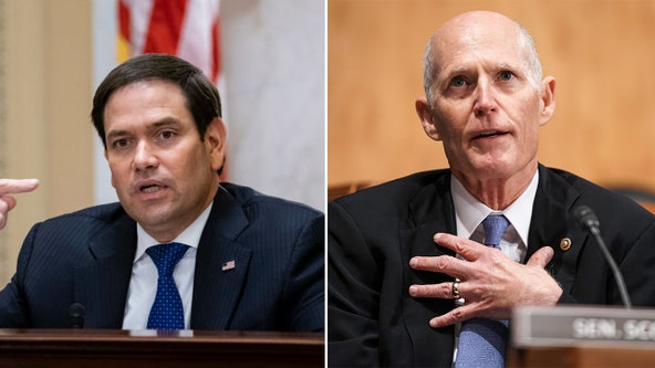 Rubio, Scott co-sponsor bill for constitutional amendment to impose term limits on members of Congress