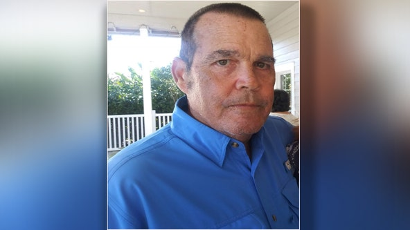 Manatee deputies searching for missing, endangered man who didn't return from walk