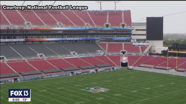 Super Bowl faces many challenges, but organizers say they're ready