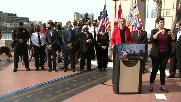 Mayors explain plan to keep Super Bowl from being super-spreader