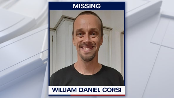Hillsborough deputies searching for missing adult with special needs