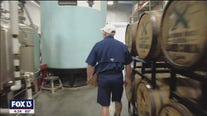 Tour the Loaded Cannon Distillery