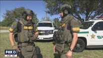 Manatee County father, son SWAT team duo