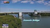 Drone Zone Clearwater's Bascule Bridge