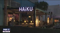 Haiku offers Japanese fusion cuisine in Downtown Tampa