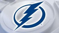 Tampa Bay Lightning beat Stars 5-0 in first Stanley Cup rematch