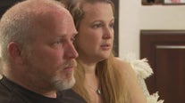 Couple getting married after near-death experiences