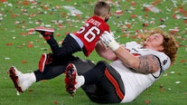 Photos: Bucs win Super Bowl LV in Tampa