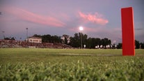 Pasco County school officials increase spectator capacity for sporting events