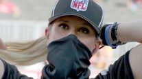 Sarah Thomas 'honored' to make history as first female Super Bowl official