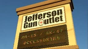 3 dead, 2 others hurt in shooting at Louisiana gun store