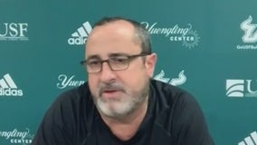 USF women's basketball head coach Jose Fernandez taking no credit for Naismith watch list