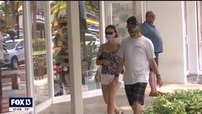 Sarasota lets mask mandate expire, citing lack of enforcement capabilities