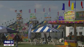 Thought to be recession-proof, carnival industry hopes for return of crowded fairs