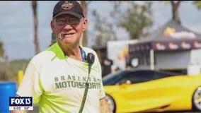 Bradenton Motorsports Park 'icon' killed in crash