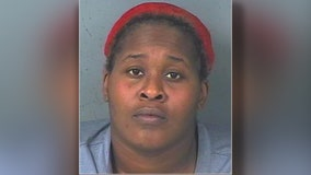 McDonald's drive-thru employee accused of stealing customer's credit, debit card information
