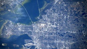 'Super' view: Space station to fly over Tampa during Super Bowl LV