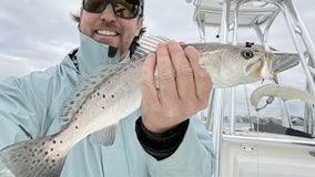Fishing Report: Feb. 19, 2021