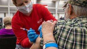 With COVID-19 vaccination pace set to take off, Biden team well on path to hit 100M goal