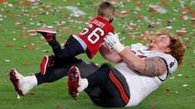Photos: Bucs win Super Bowl LV in Tampa