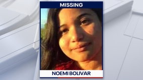South Florida woman, 21, goes missing after visiting nature park