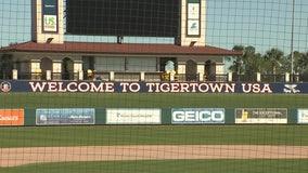 Lakeland submits Tigers spring training pandemic plan to MLB