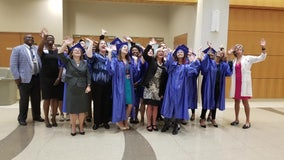 Big Brothers, Big Sisters program helps high school students graduate, seek higher learning