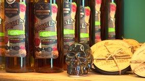 Pirate-themed distillery crafts 'unique spirits for unique souls'