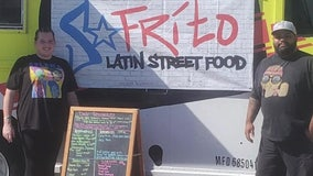 'Choose a meal, no questions asked:' Nokomis food truck helps feed community